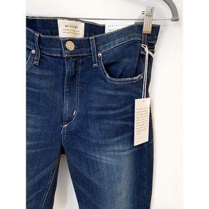 NWT McGuire skinny jeans 31